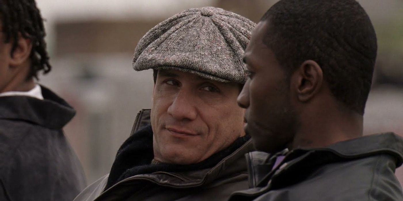 Pam & Tommy Adds Irishman Actor Paul Ben-Victor As Duo's Lawyer