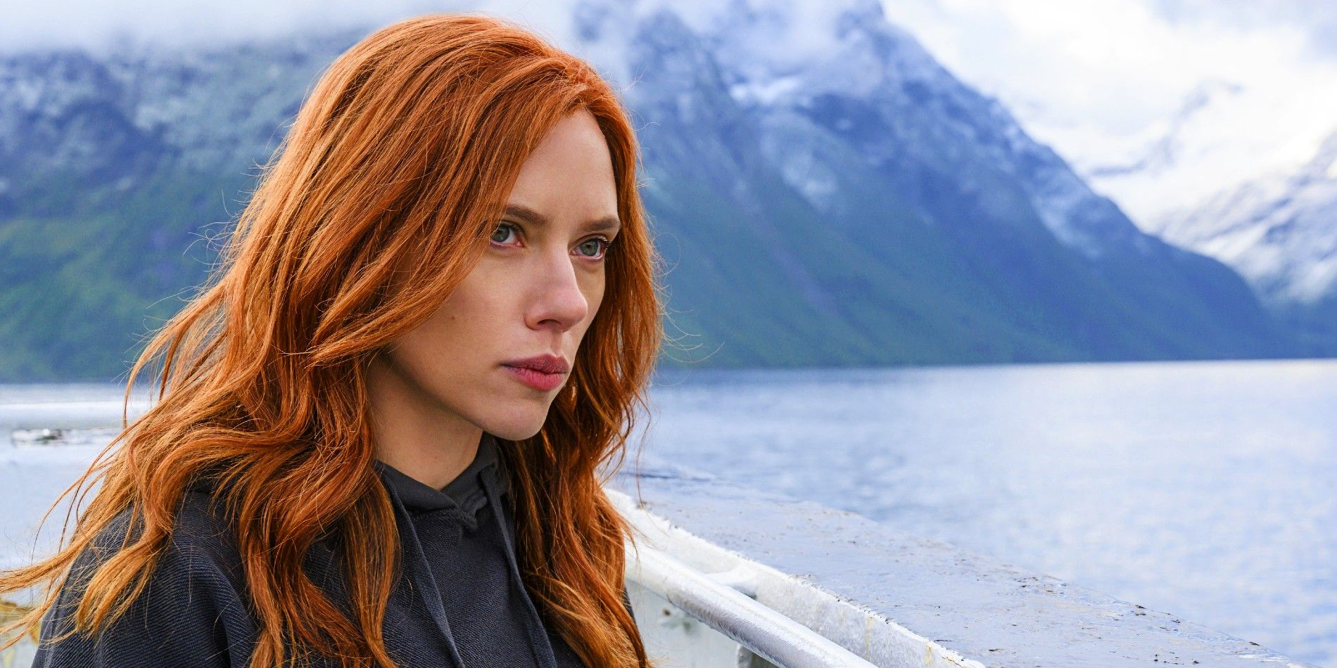 Black Widow's Streaming Release Reportedly Cost Johansson $50 Million
