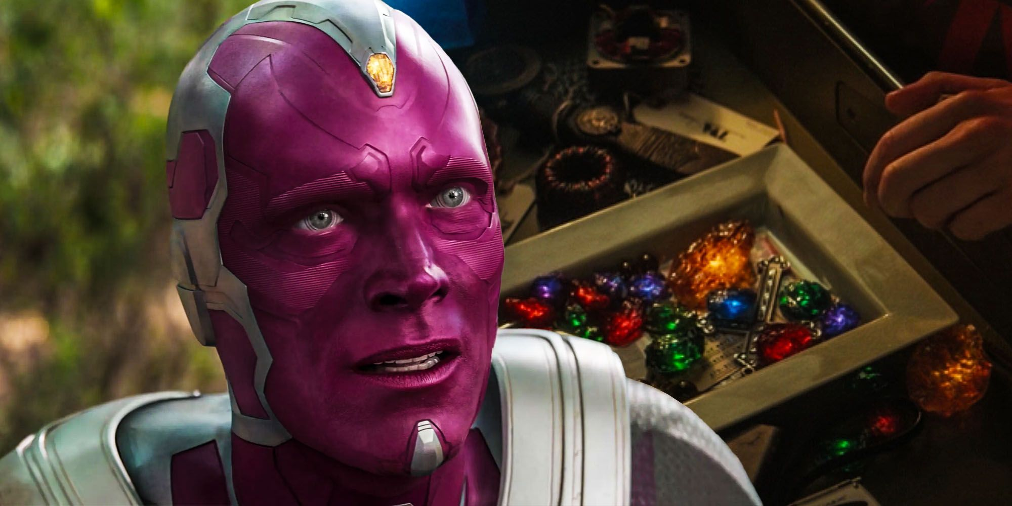 Loki Theory: Why The TVA Had Every Infinity Stone Except The Mind Stone