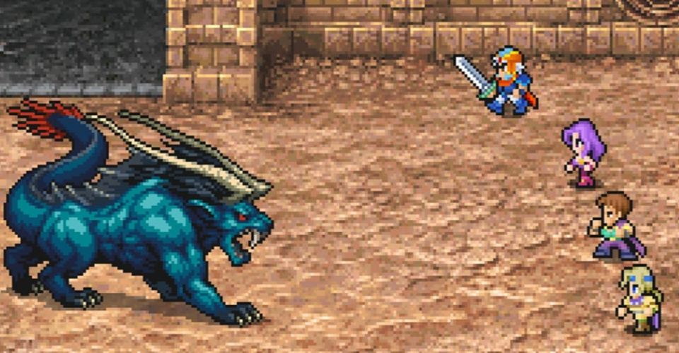 Which Final Fantasy Pixel Remaster Should You Play First (& Why)