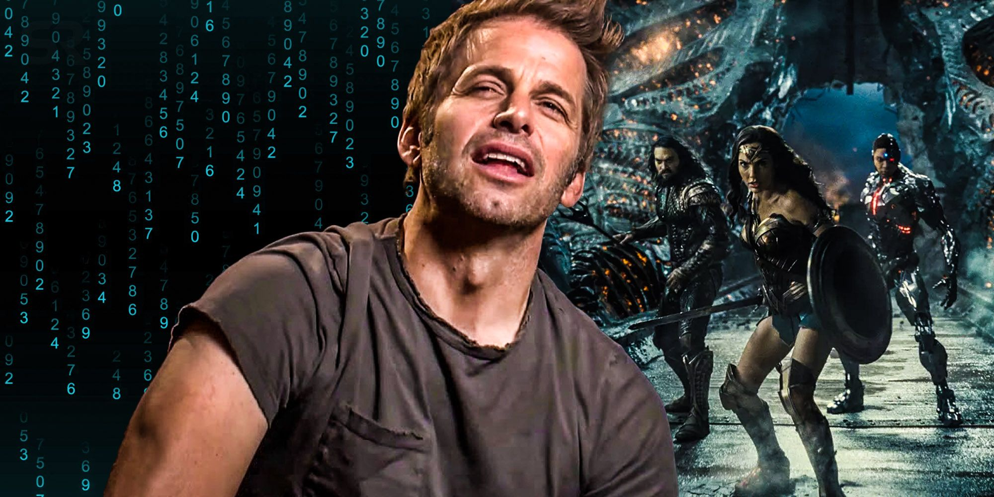 Why WB Hasn't Released Any Official Snyder Cut Numbers