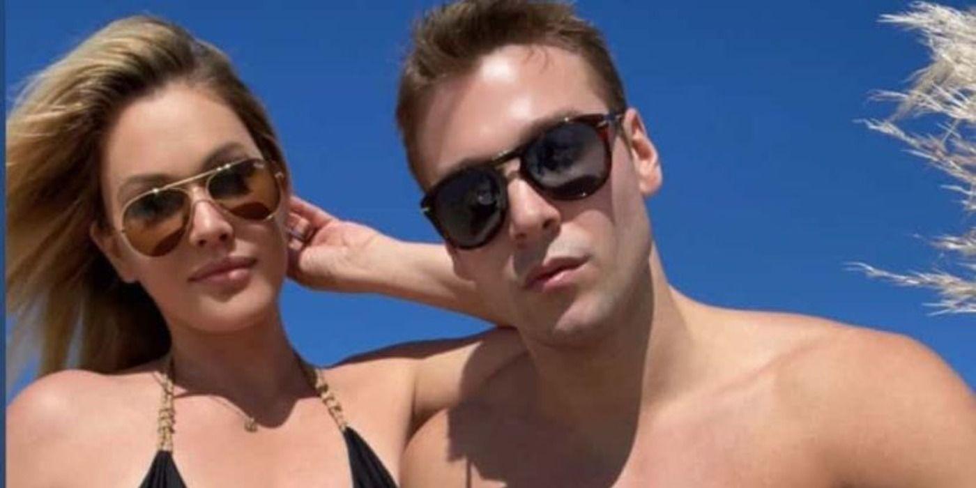 KUWTK: Travis Barker's Ex Shanna Moakler Dumped by Matthew Rondeau