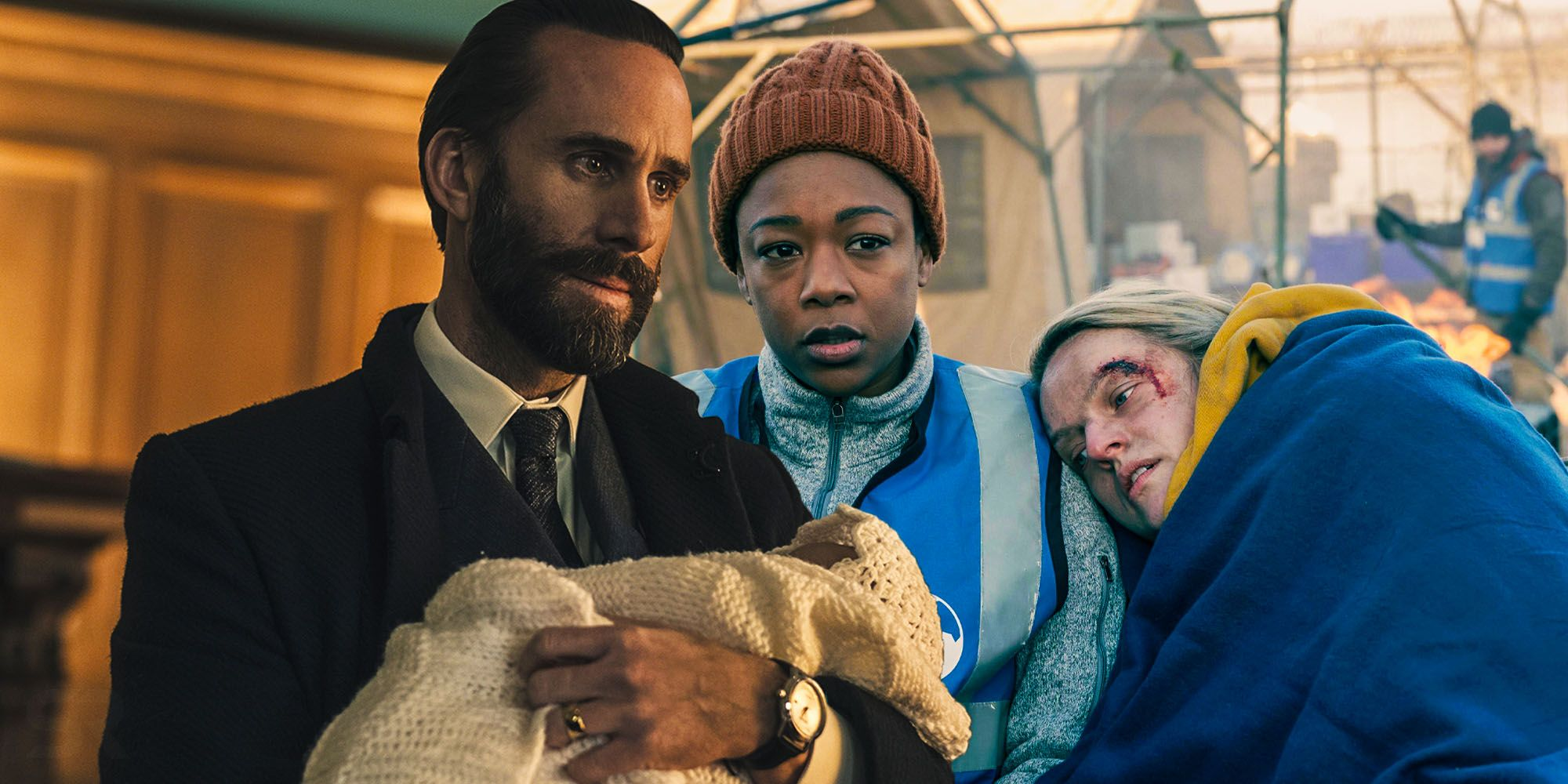 Handmaid's Tale: How Bad Is The World's Population Crisis (Outside Gilead)?