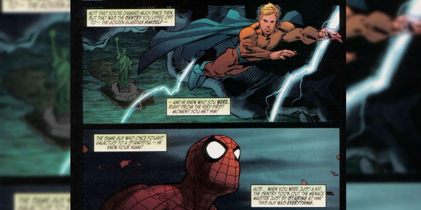 O herói mais poderoso da Marvel enfrentou Galactus sozinho (e não perdeu) 1