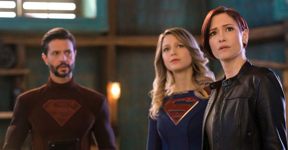 supergirl season 6 episode 9 release date