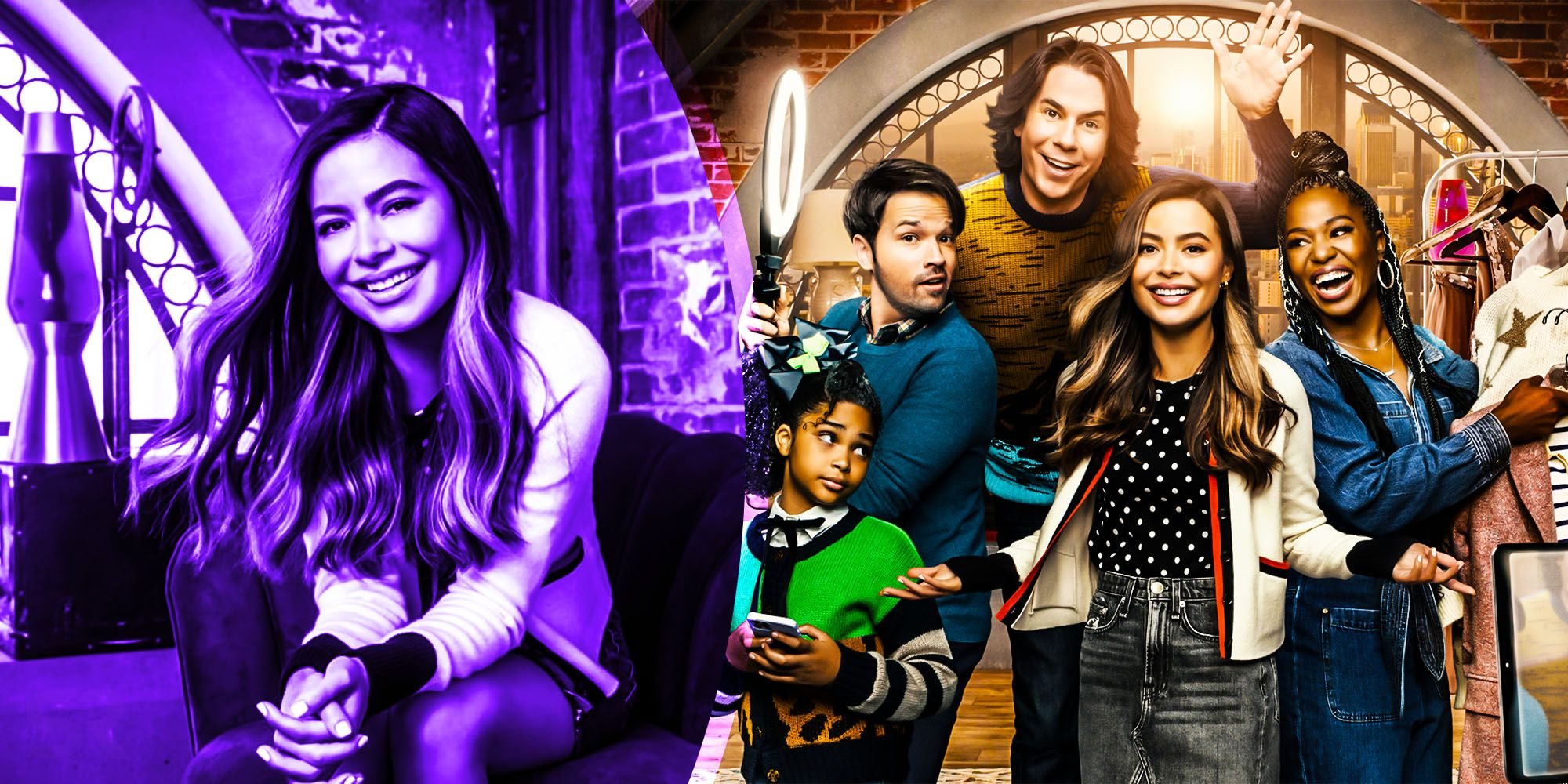iCarly Season 2 News & Updates: Everything We Know   Screen Rant