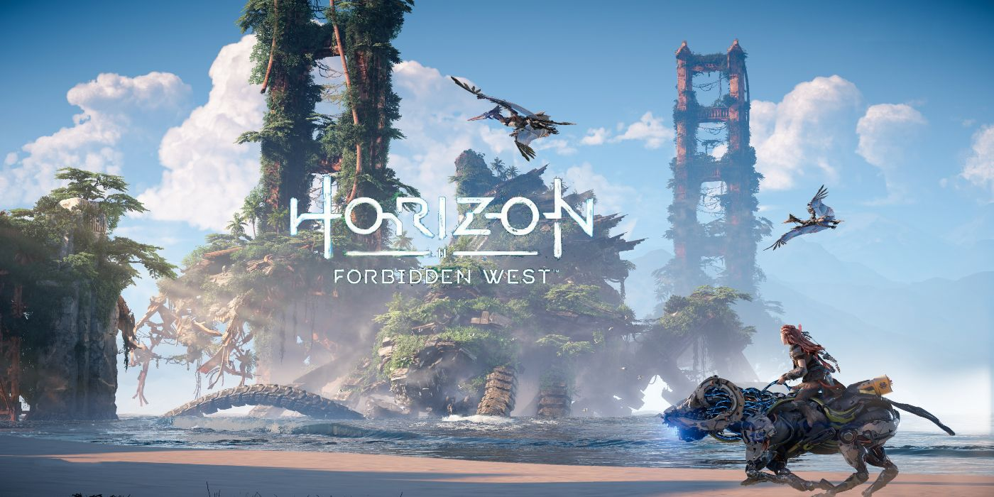 Why Horizon Forbidden West Delay Can Be A Good Thing