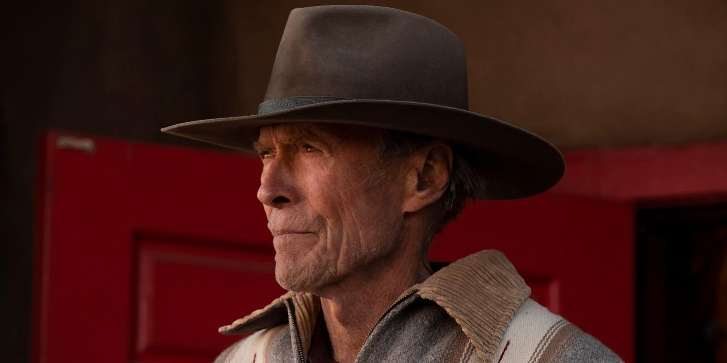 Cry Macho Trailer Sees Clint Eastwood Ride Into Another Western Drama