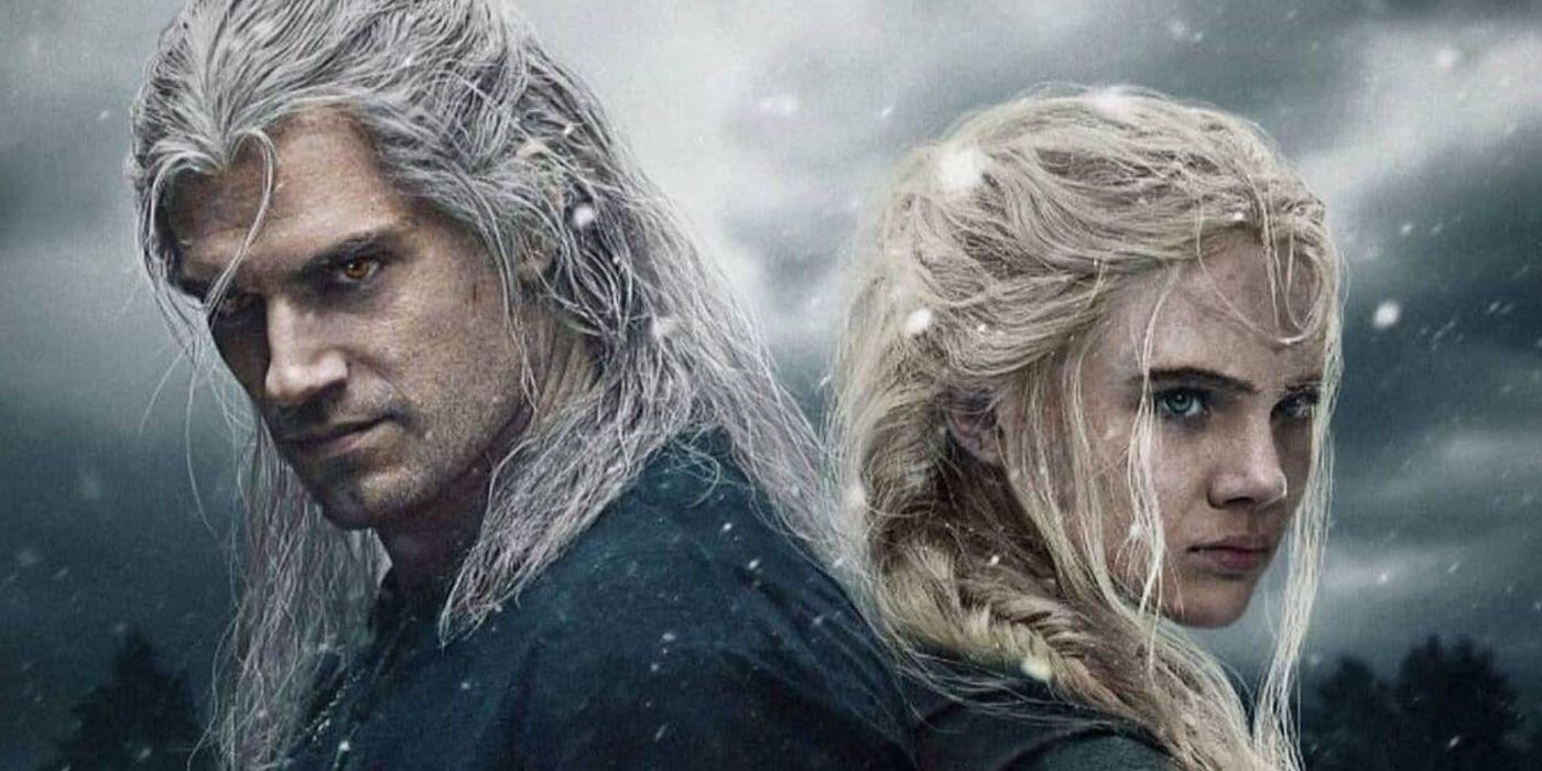 Witcher Universe Trailer Breakdown: 11 Reveals About S2, Blood Origin & More