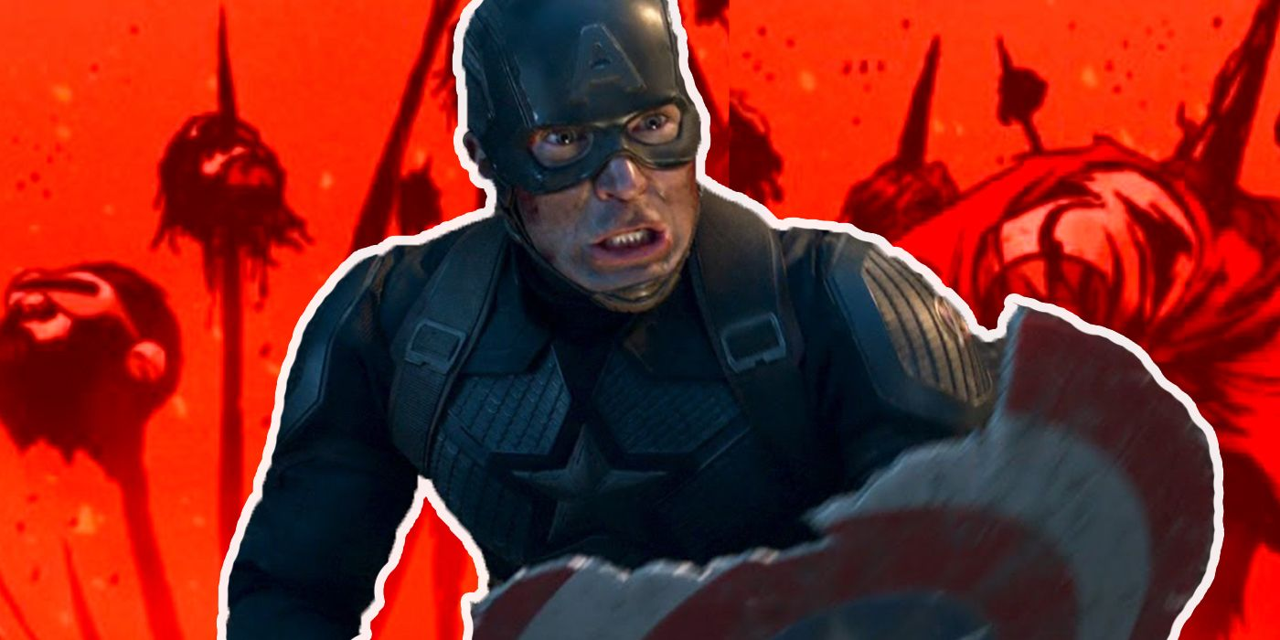 Marvel Universe - Behind the Screen - What Nobody Realized