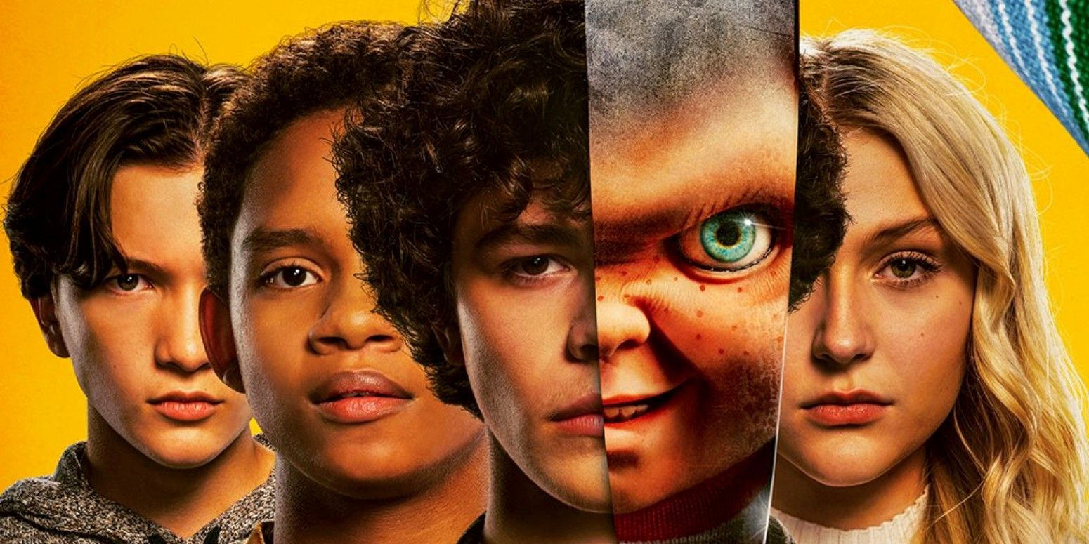 Chucky TV Present's Predominant Character is Partly Primarily based On Baby's Play Creator