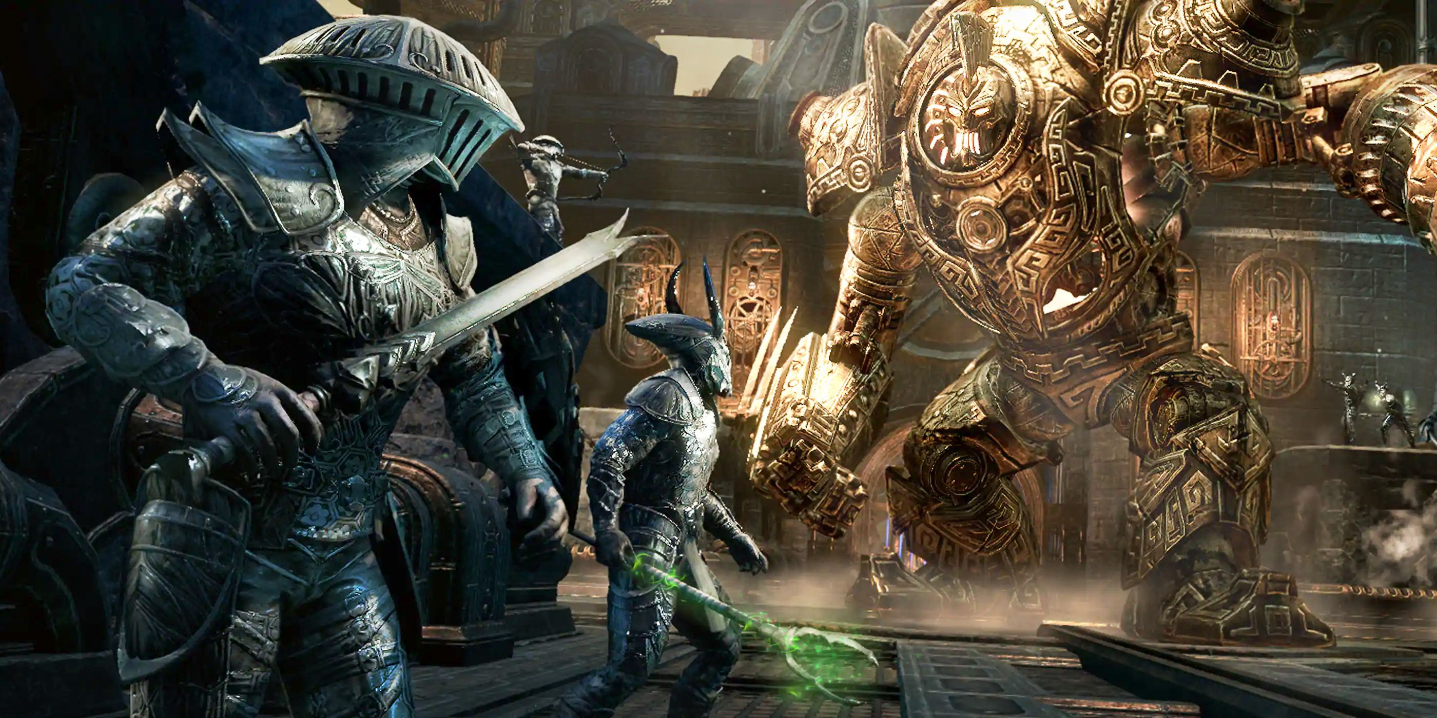 ESO Quest Order: Best Way To Play Elder Scrolls Online's Story