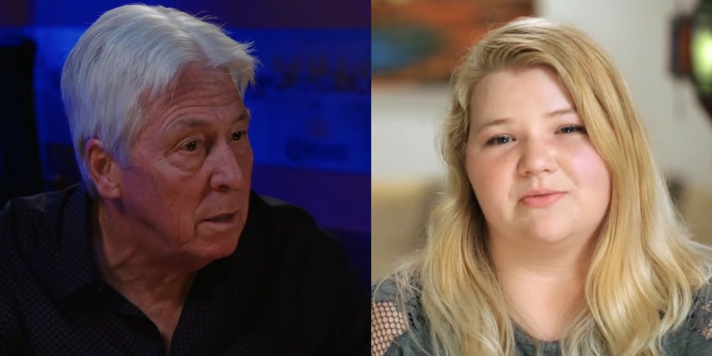 90 Day Fiancé: Nicole Trashed For Health Update On Brandon's Dad Ron