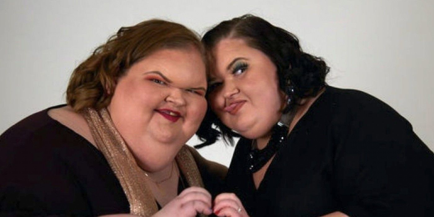 1000-Lb Sisters: How Amy & Tammy Made Money Before The Show