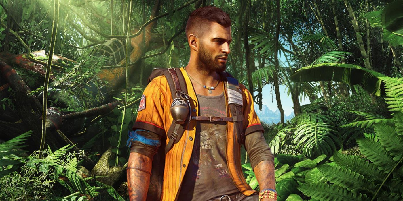 Far Cry 6 Ending Fixes Far Cry 3 s Biggest Mistake