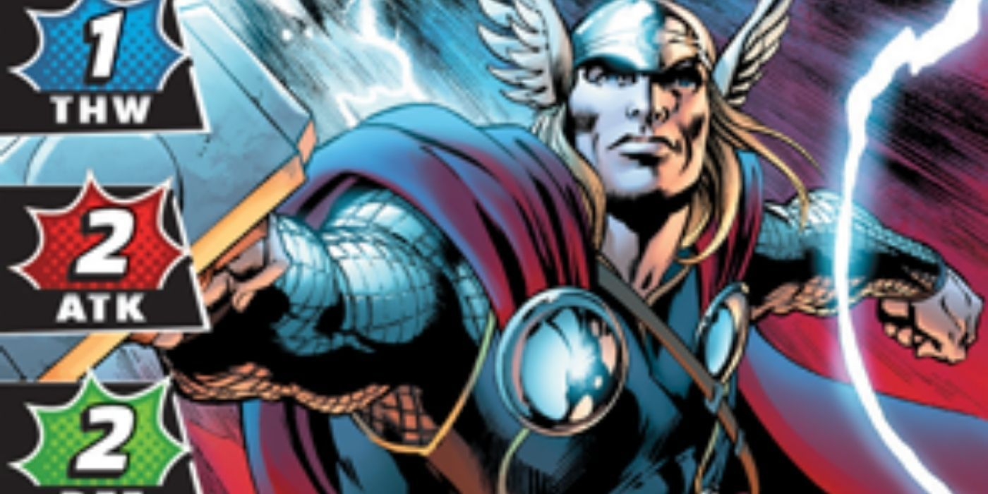 Marvel Champions: 10 Strongest Heroes, Ranked