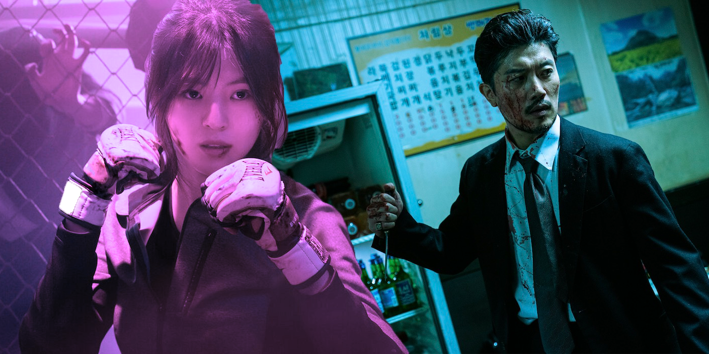My Name: [SPOILER]'s Plan Explained (& Why He Wanted To Fight Ji-woo)