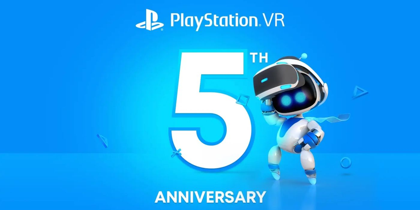 PlayStation Plus Giving Away Three Extra PSVR Games In November 2021