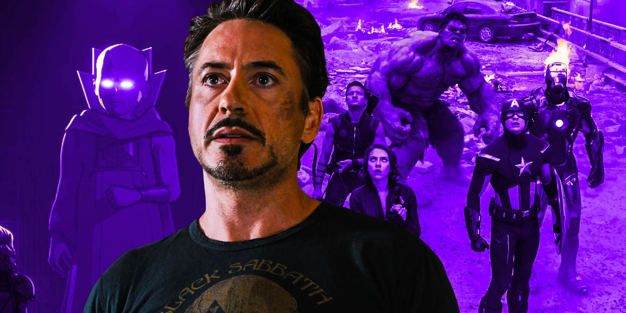 What If...? Just Explained Why The Avengers Are The MCU's Most Powerful Heroes