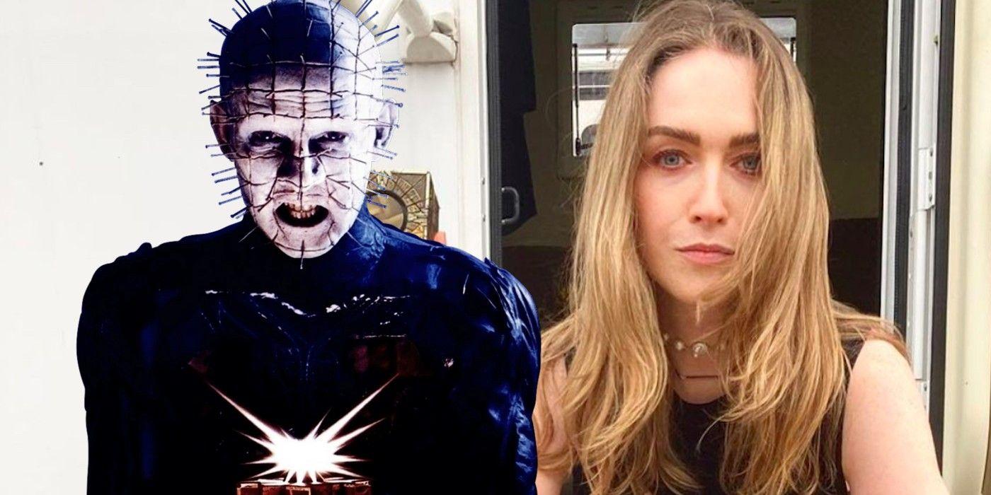 Hellraiser Reboot Casts Female Pinhead