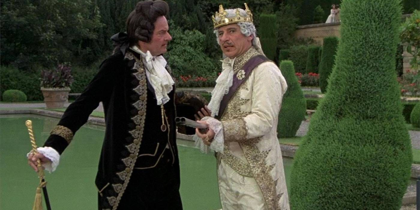History of the World Part 2 Show Coming To Hulu From Mel Brooks