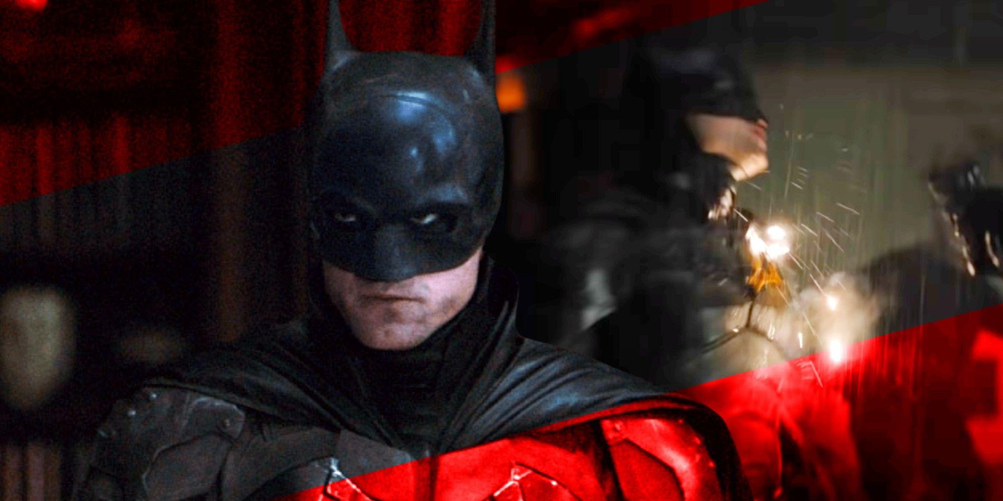 <div>How Bulletproof Is Pattinson's Batsuit In The Batman?</div>