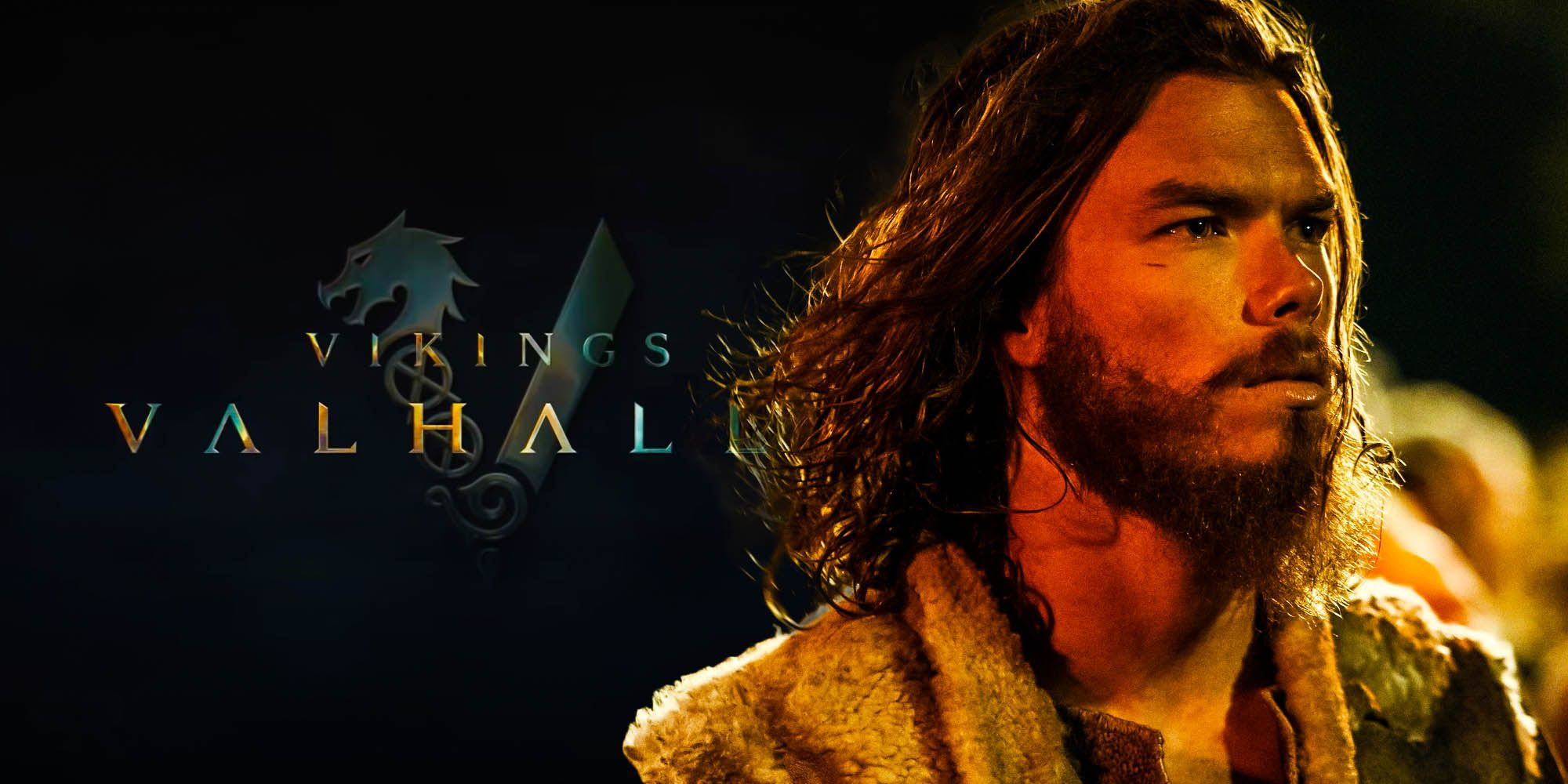 Vikings: Valhalla Explained - What The Spinoff Title Really Means