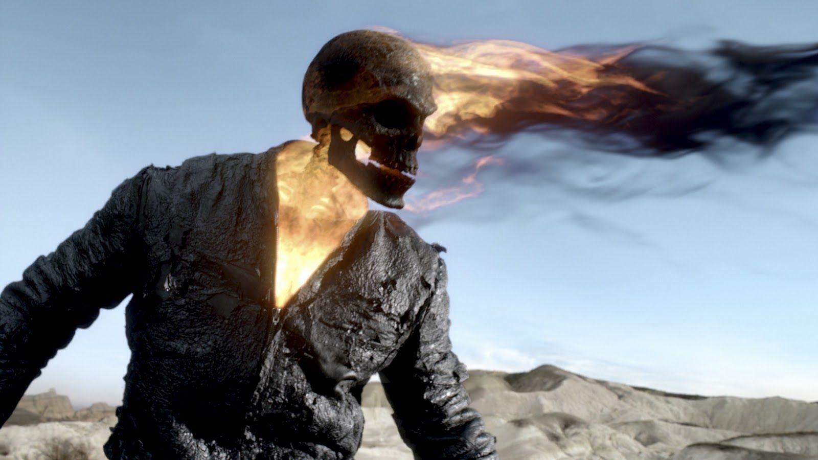 Ghost Rider: Spirit of Vengeance' Image Gallery | ScreenRant