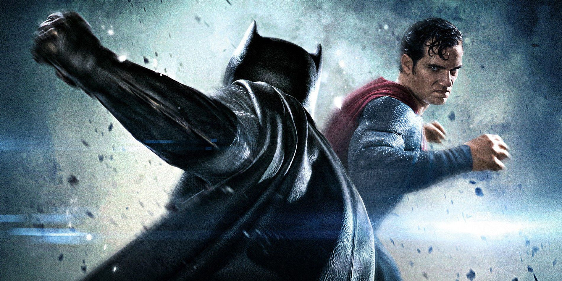 15 justice league members that could beat superman in a fight