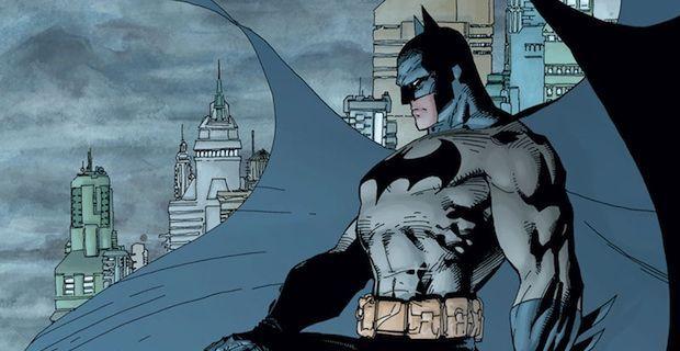 Rumor Patrol Batman V Superman Batsuit Reveal Coming Next Month