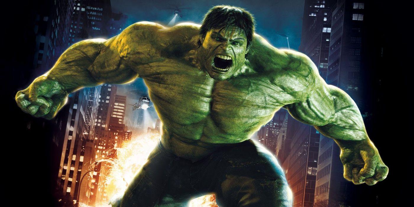 Edward Norton Slams Marvel For Bad Incredible Hulk Script