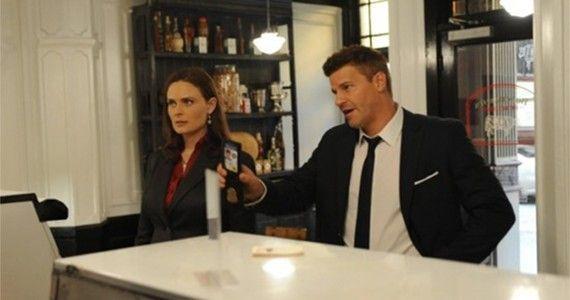 Bones' Season 8, Episode 5: 'The Method in the Madness' Recap