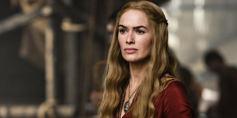 Game Of Thrones Cersei Sex