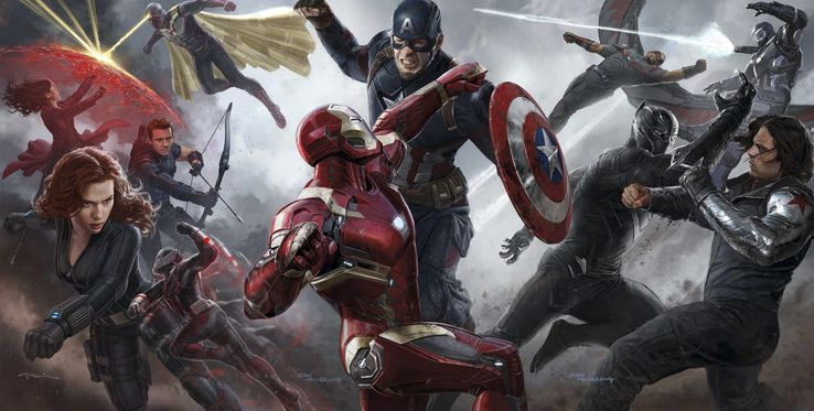 Why Captain America: Civil War's Ending Works | ScreenRant