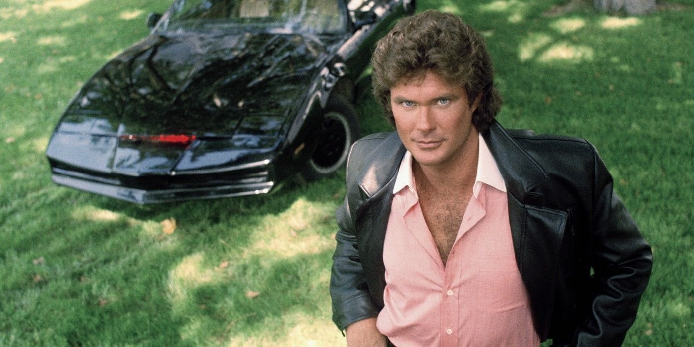 11 Things You Need To Know About Knight Rider | ScreenRant