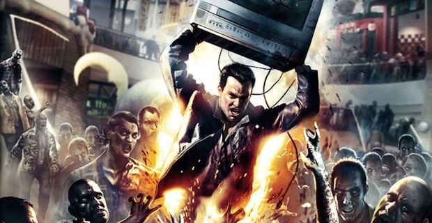 Dead Rising Watchtower First Trailer Release Date Announced