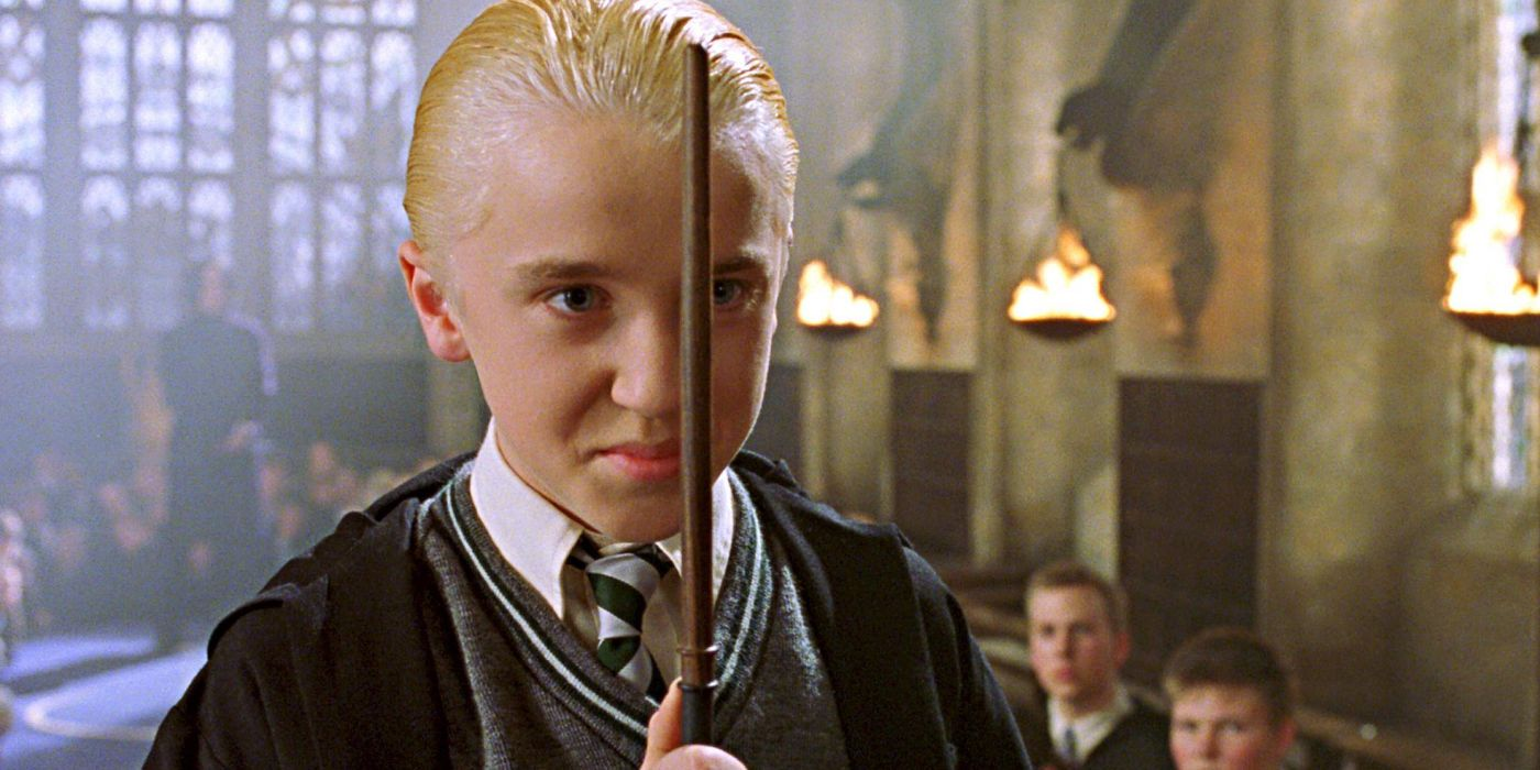 15 Harry Potter Stories That Almost Happened | ScreenRant
