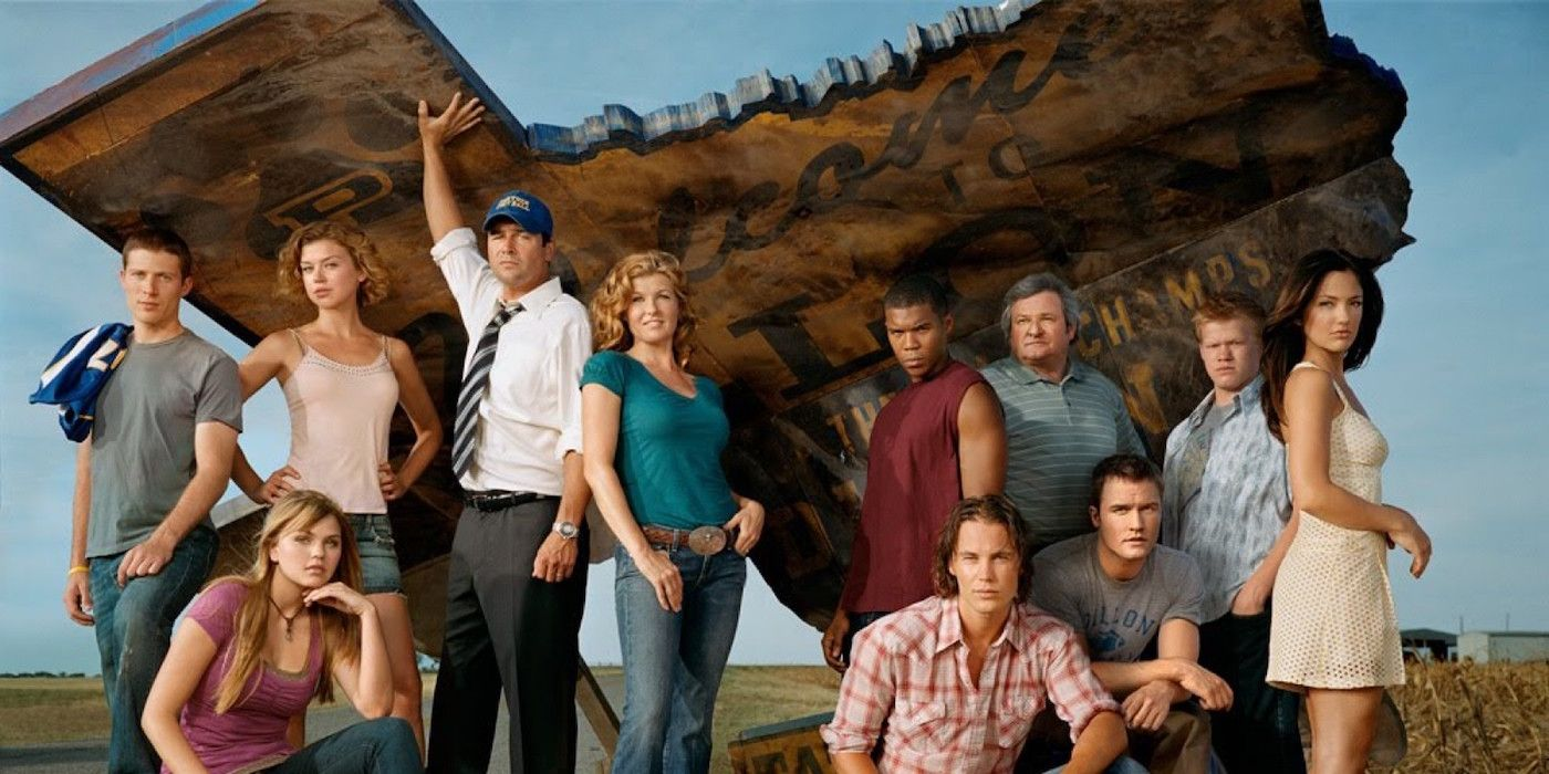 where are they now the cast of nbcs friday night lights