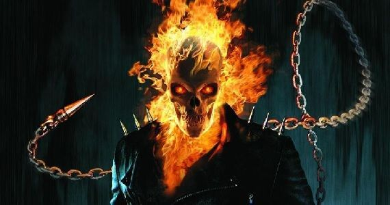 Ghost Rider' Movie Rights Return to Marvel - Will We See a