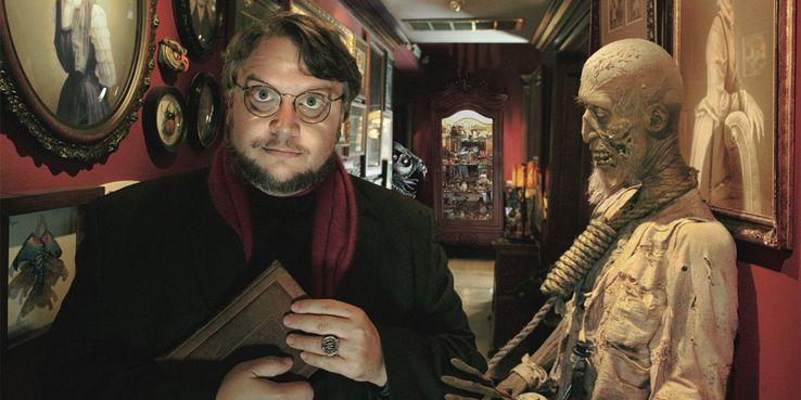 Картинки по запросу Leonardo DiCaprio in Talks to Lead Guillermo del Toro's 'Nightmare Alley'