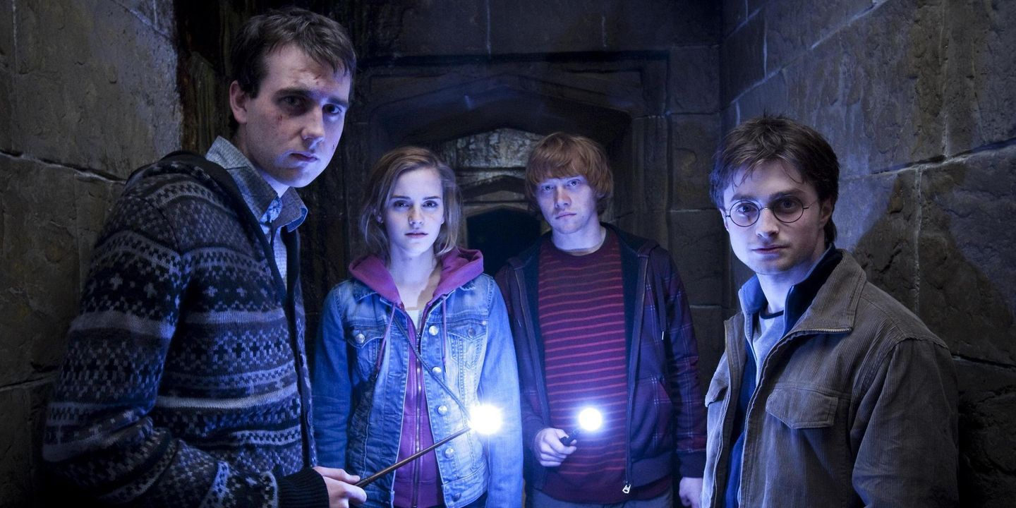 The 17 Craziest Harry Potter Fan Theories | ScreenRant