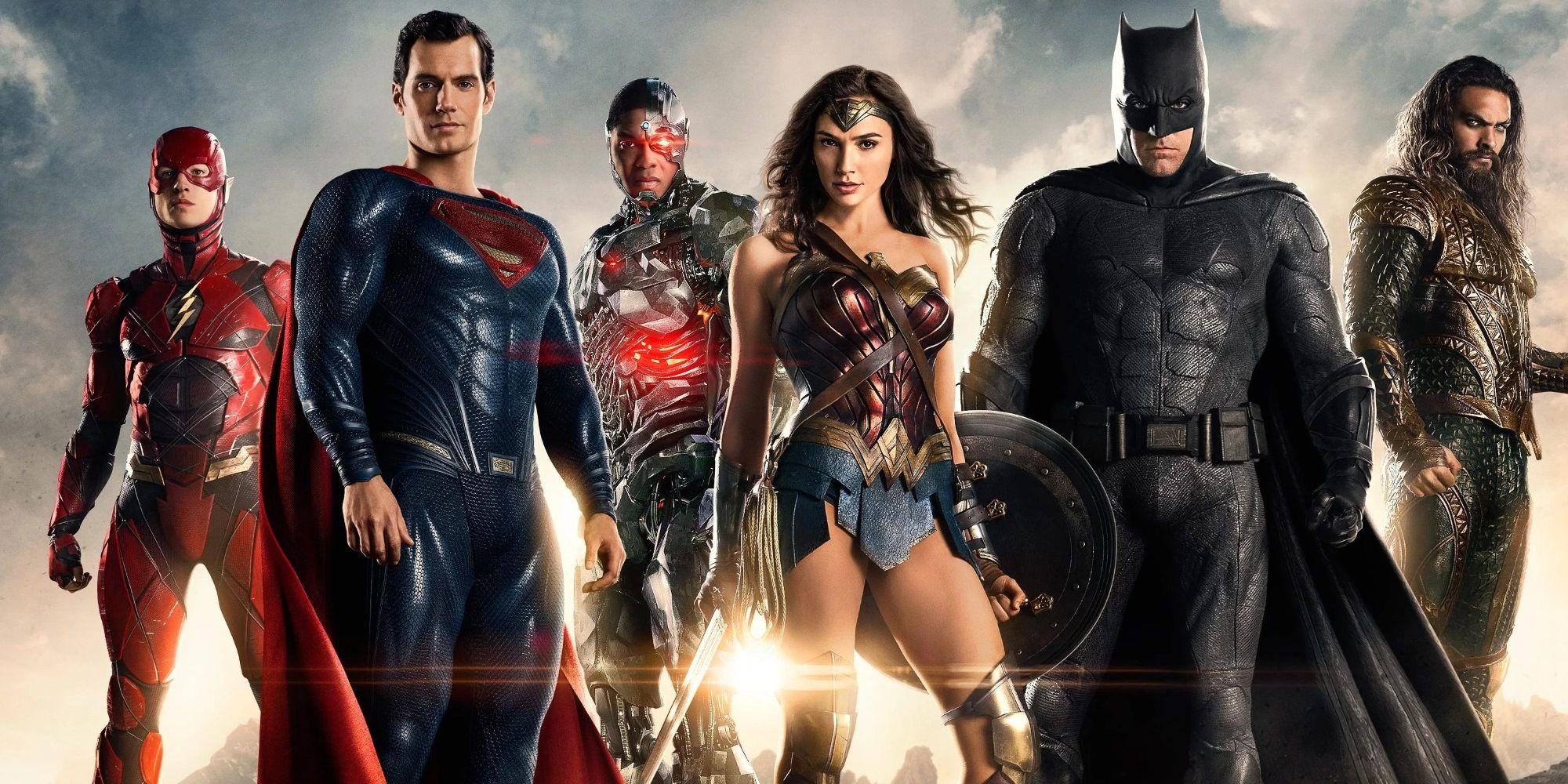 15 Best Superhero Teams Of All Time | ScreenRant