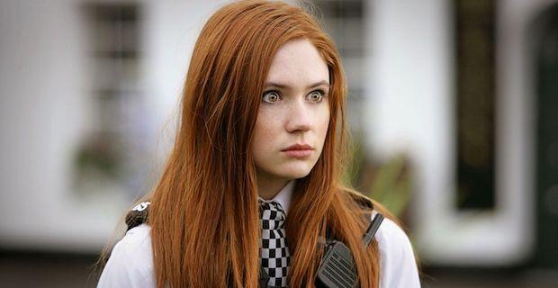 Doctor Whos Karen Gillan Joins Abc Comedy Pilot Selfie