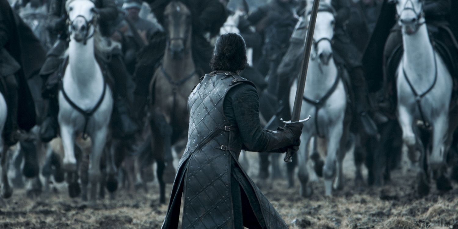 Game of Thrones Videos: Inside the Battle of the Bastards