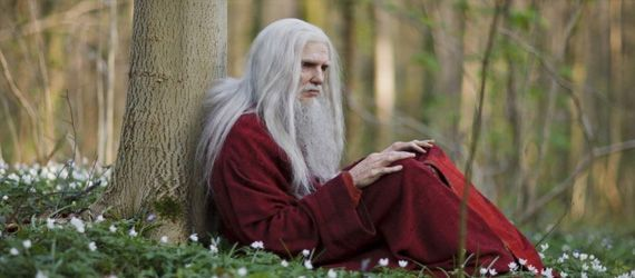 Merlin' Canceled After Season 5