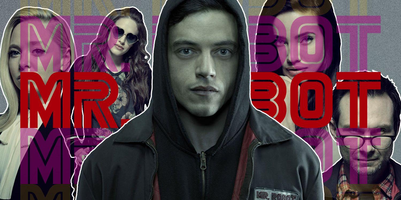 Mr. Robot Season 2 Primer: What to Remember From Season 1