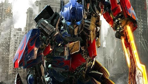 Transformers 3' Characters: The Complete Guide | Screen Rant