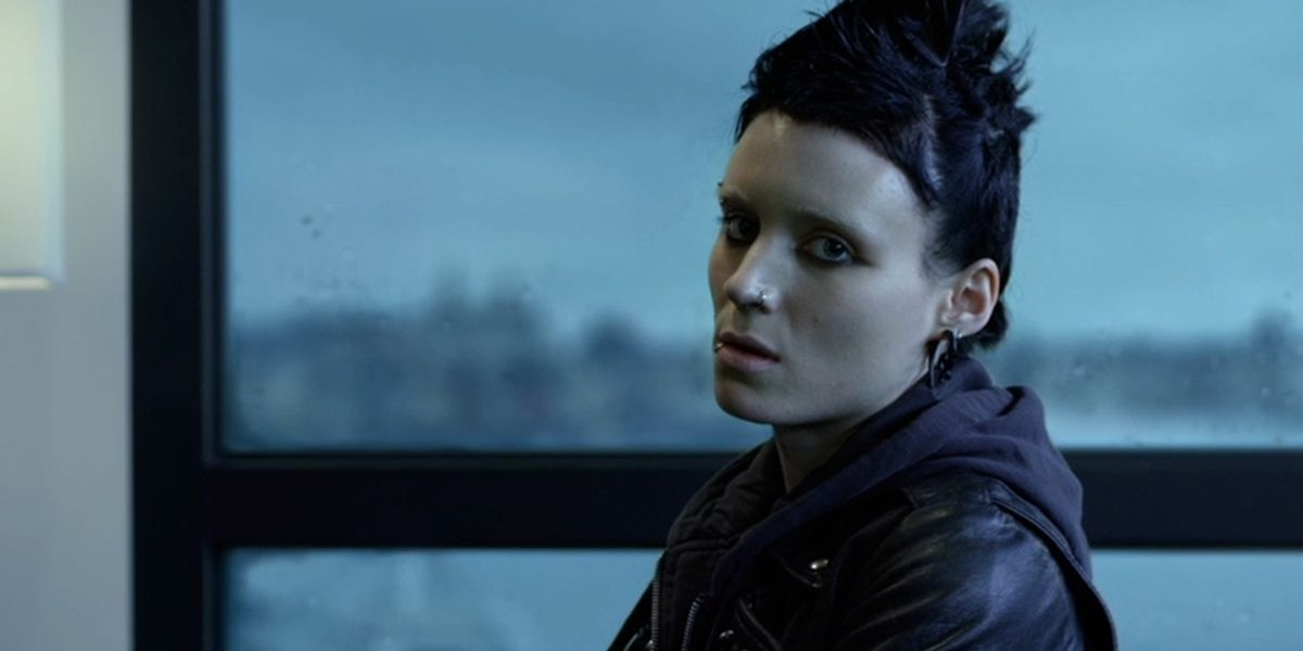 Girl with the dragon tattoo sequel eyeing don 39 t breathe for Sequel to girl with dragon tattoo