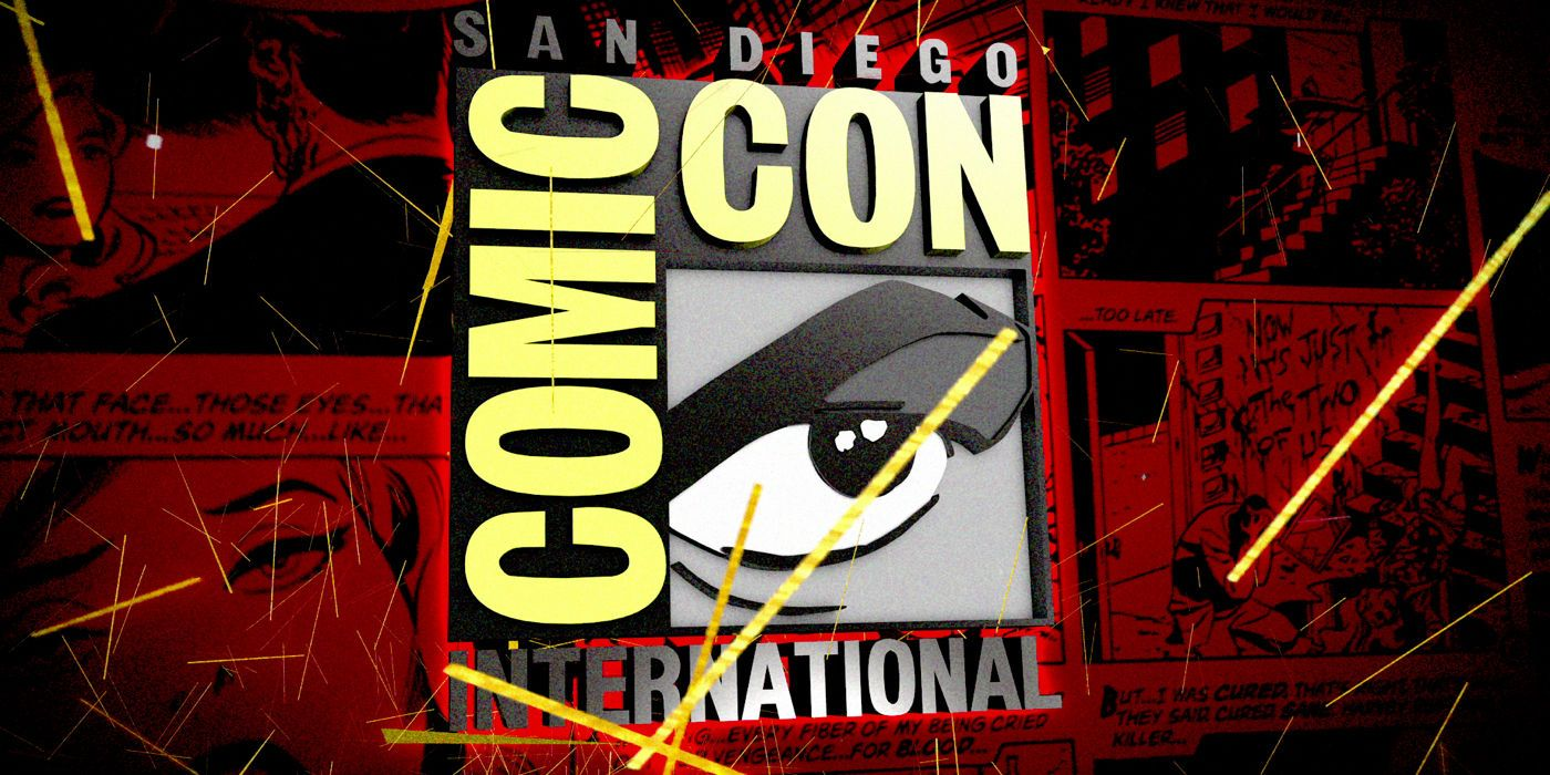 Movie Reviews And More San Diego Comic