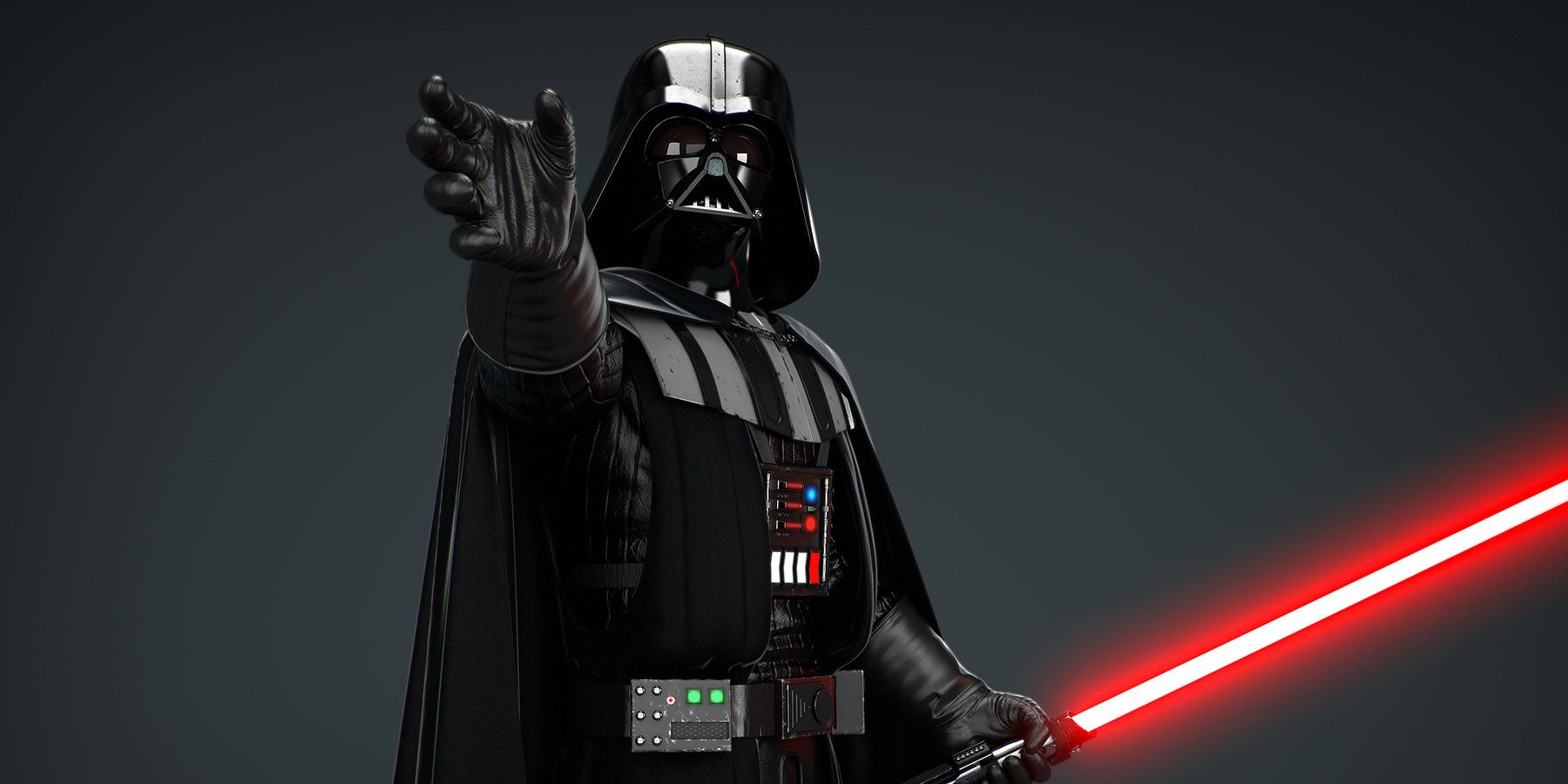Star Wars Darth Vaders Rogue One Role Explained